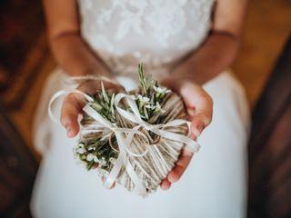 Le nozze di Annamaria e Fabrizio 2