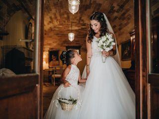 Le nozze di Annamaria e Fabrizio 3