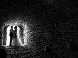 Le nozze di Massimo e Barbara