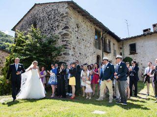 le nozze di Federica e Luca 3