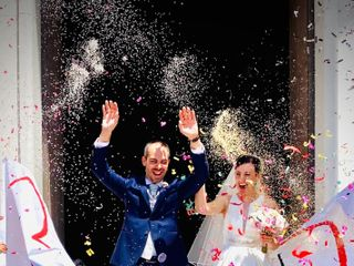 Le nozze di Matteo e Ambra 2