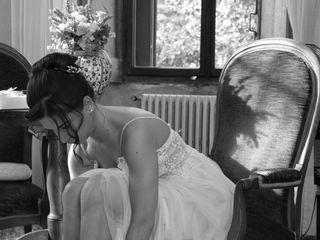 Le nozze di Pamela e Alessandro 2