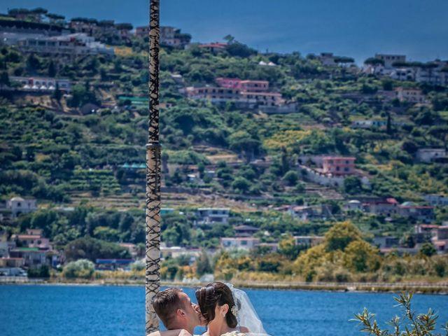 Il matrimonio di Antonio e Ida a Bacoli, Napoli 3