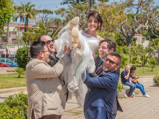 Il matrimonio di Antonio e Ida a Bacoli, Napoli 4