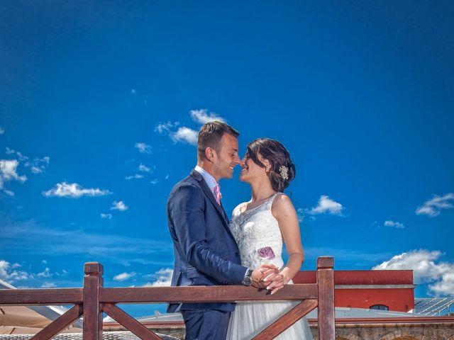 Il matrimonio di Antonio e Ida a Bacoli, Napoli 8