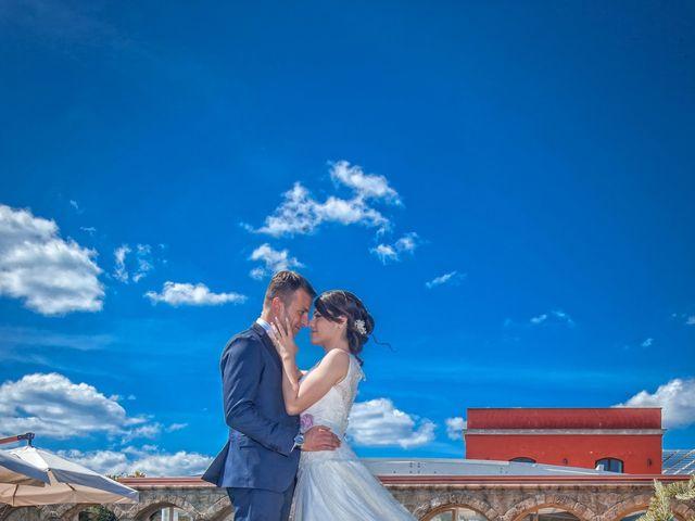 Il matrimonio di Antonio e Ida a Bacoli, Napoli 9