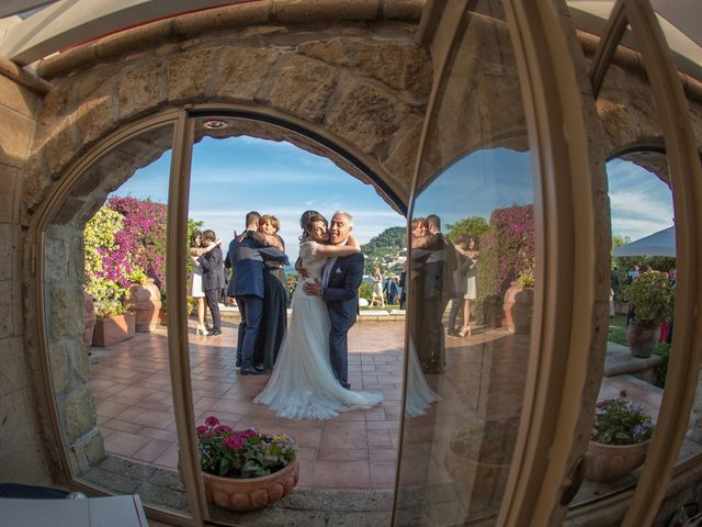 Il matrimonio di Antonio e Ida a Bacoli, Napoli 12