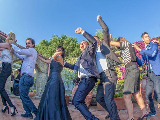 Il matrimonio di Antonio e Ida a Bacoli, Napoli 14