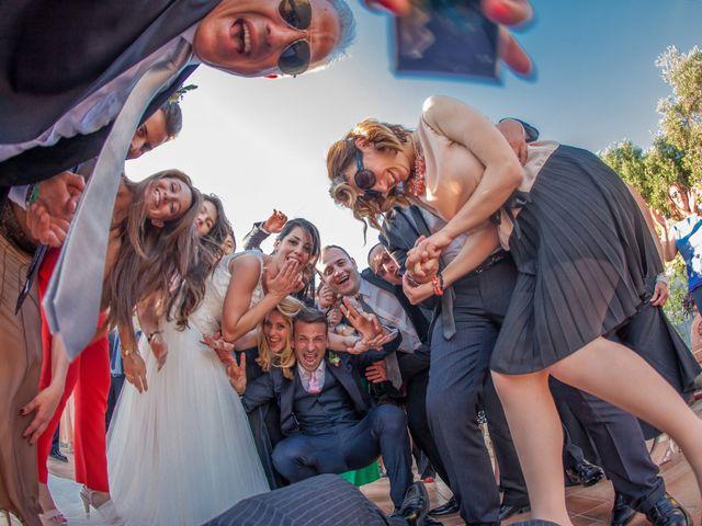 Il matrimonio di Antonio e Ida a Bacoli, Napoli 15