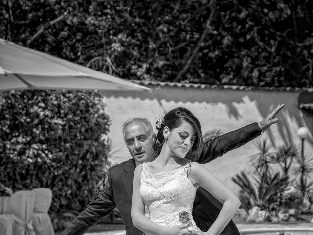 Il matrimonio di Antonio e Ida a Bacoli, Napoli 51