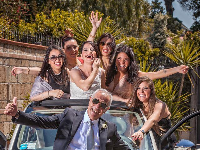 Il matrimonio di Antonio e Ida a Bacoli, Napoli 59