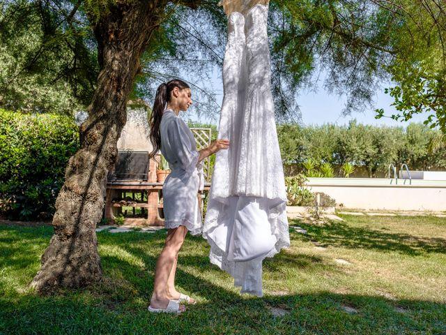 Il matrimonio di Emanuele e Stefania a Modica, Ragusa 10