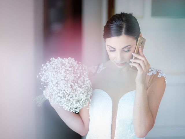 Il matrimonio di Emanuele e Stefania a Modica, Ragusa 14