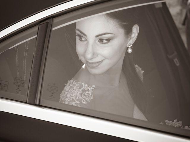 Il matrimonio di Emanuele e Stefania a Modica, Ragusa 15