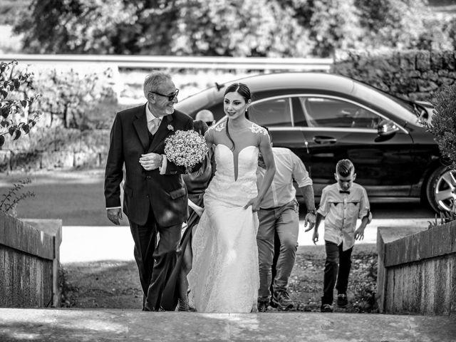 Il matrimonio di Emanuele e Stefania a Modica, Ragusa 18
