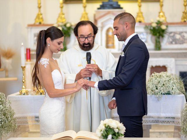 Il matrimonio di Emanuele e Stefania a Modica, Ragusa 23