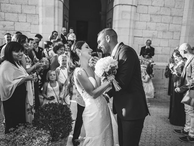 Il matrimonio di Emanuele e Stefania a Modica, Ragusa 24