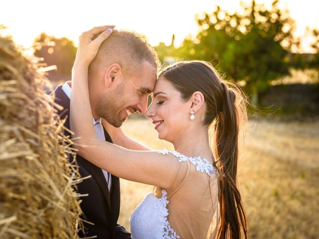 Il matrimonio di Emanuele e Stefania a Modica, Ragusa 25