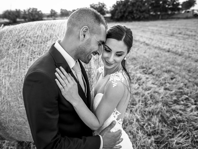 Il matrimonio di Emanuele e Stefania a Modica, Ragusa 26