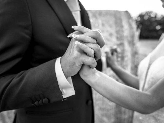 Il matrimonio di Emanuele e Stefania a Modica, Ragusa 27