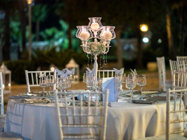 Il matrimonio di Emanuele e Stefania a Modica, Ragusa 30