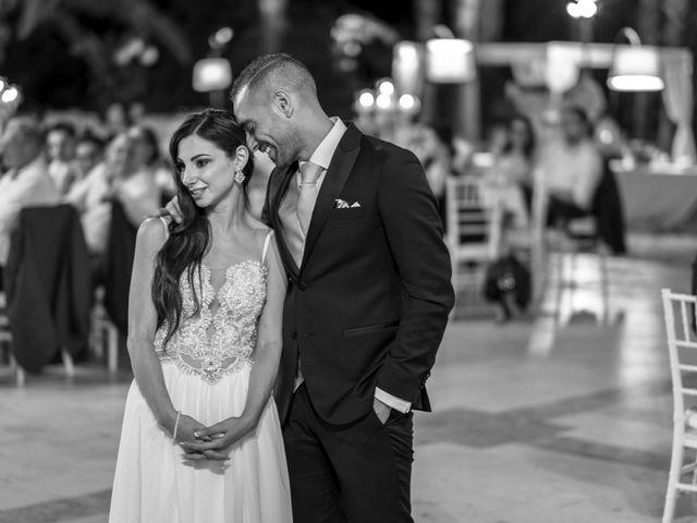 Il matrimonio di Emanuele e Stefania a Modica, Ragusa 31