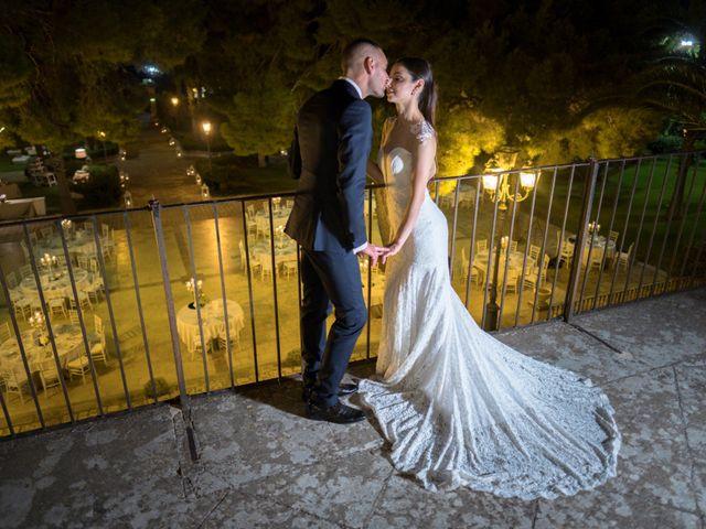 Il matrimonio di Emanuele e Stefania a Modica, Ragusa 33