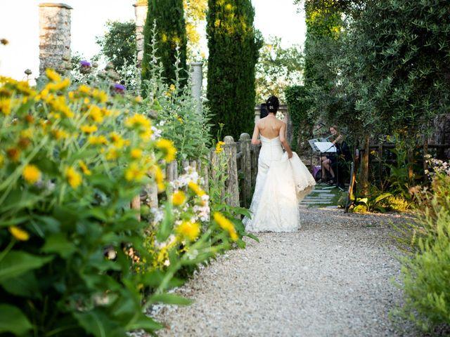 Il matrimonio di Marcello e Elisabetta a Angera, Varese 75