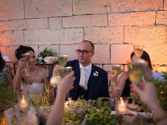 Il matrimonio di Marcello e Elisabetta a Angera, Varese 89
