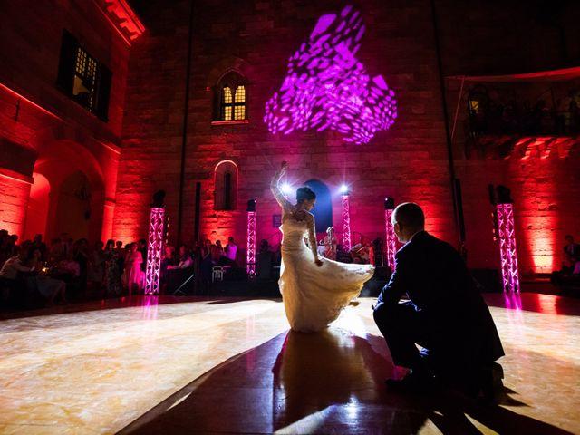 Il matrimonio di Marcello e Elisabetta a Angera, Varese 101