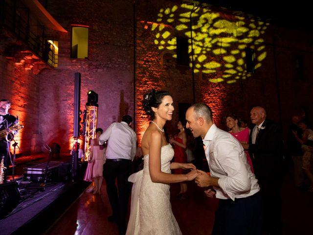 Il matrimonio di Marcello e Elisabetta a Angera, Varese 106