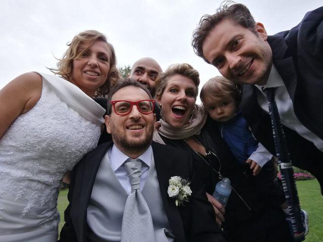 Il matrimonio di AntoniO e Silvia a Saronno, Varese 3