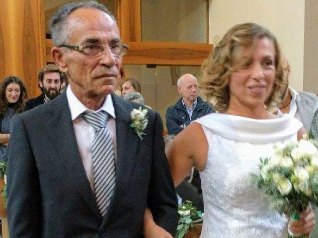 Il matrimonio di AntoniO e Silvia a Saronno, Varese 5