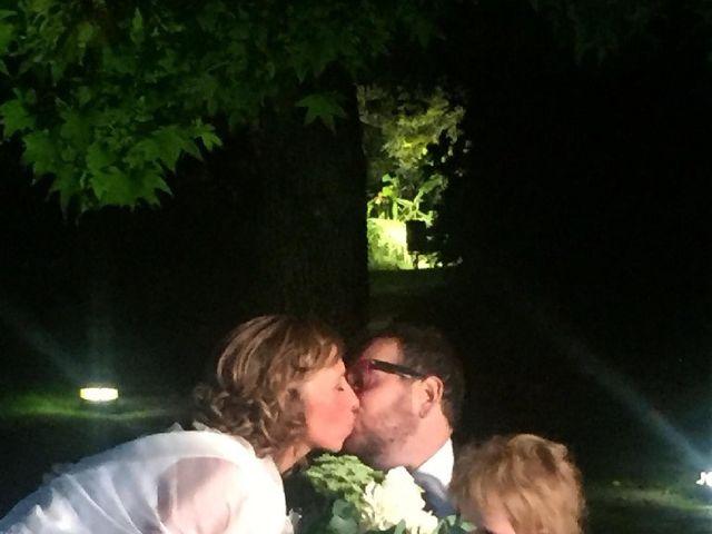 Il matrimonio di AntoniO e Silvia a Saronno, Varese 1