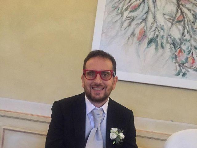 Il matrimonio di AntoniO e Silvia a Saronno, Varese 6