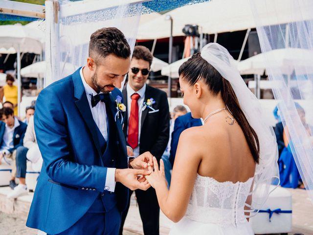 Il matrimonio di Andrea e Morena a Albenga, Savona 15
