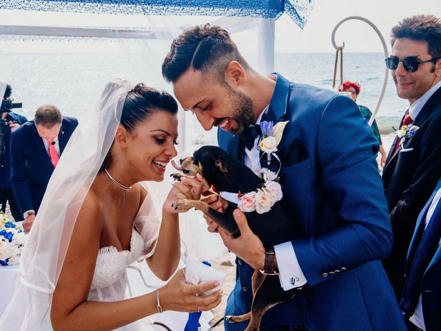 Il matrimonio di Andrea e Morena a Albenga, Savona 16