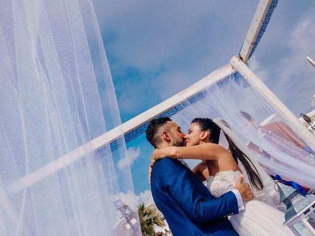 Il matrimonio di Andrea e Morena a Albenga, Savona 17