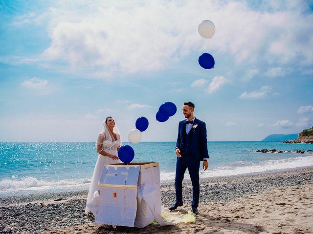Il matrimonio di Andrea e Morena a Albenga, Savona 18