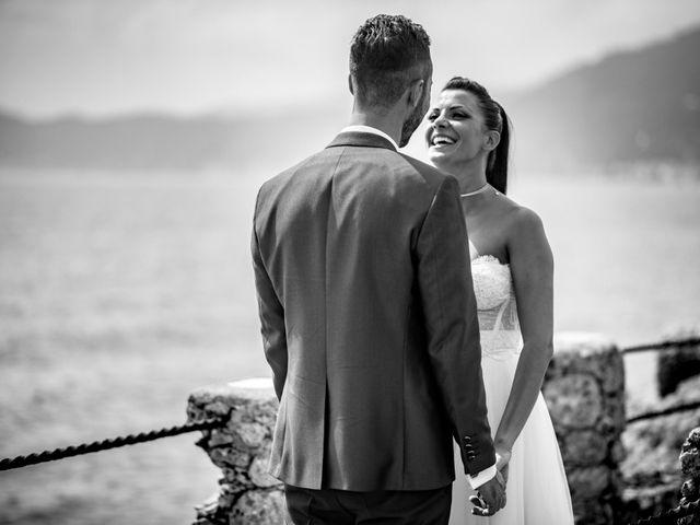 Il matrimonio di Andrea e Morena a Albenga, Savona 19