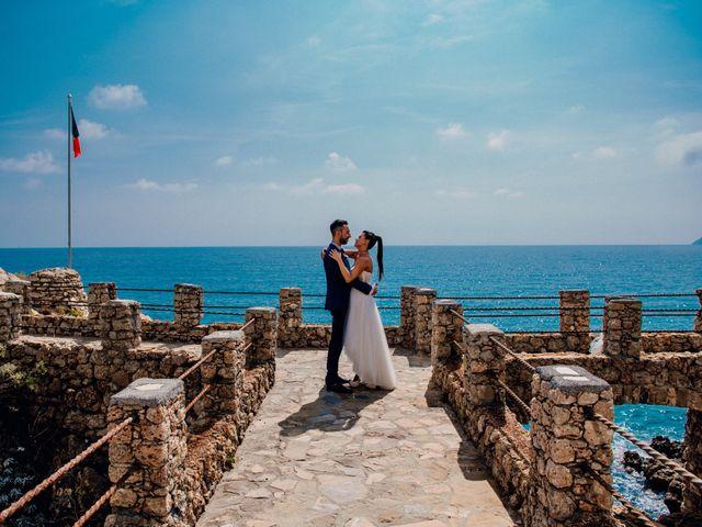 Il matrimonio di Andrea e Morena a Albenga, Savona 20