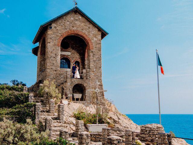 Il matrimonio di Andrea e Morena a Albenga, Savona 21