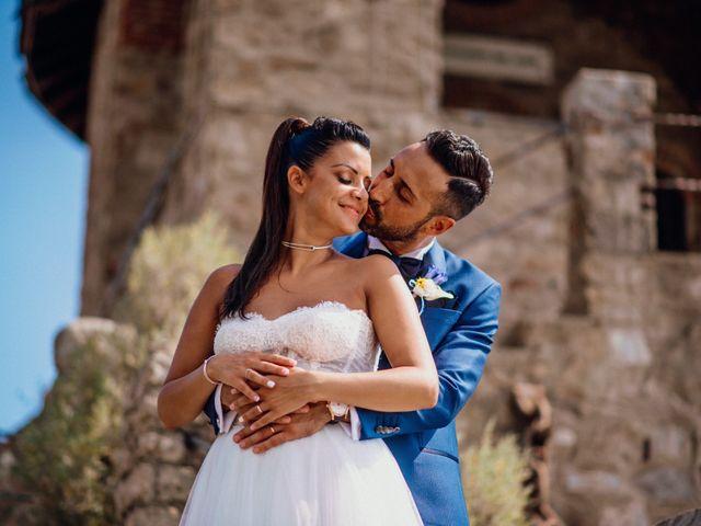 Il matrimonio di Andrea e Morena a Albenga, Savona 24