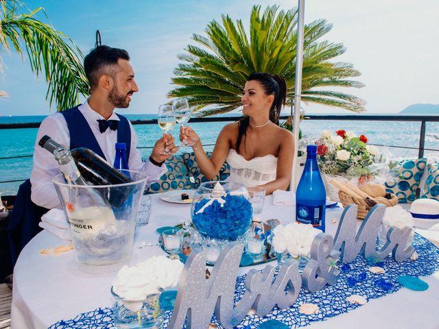 Il matrimonio di Andrea e Morena a Albenga, Savona 26