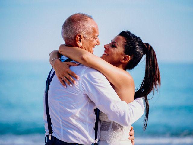 Il matrimonio di Andrea e Morena a Albenga, Savona 29