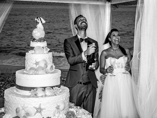 Il matrimonio di Andrea e Morena a Albenga, Savona 31