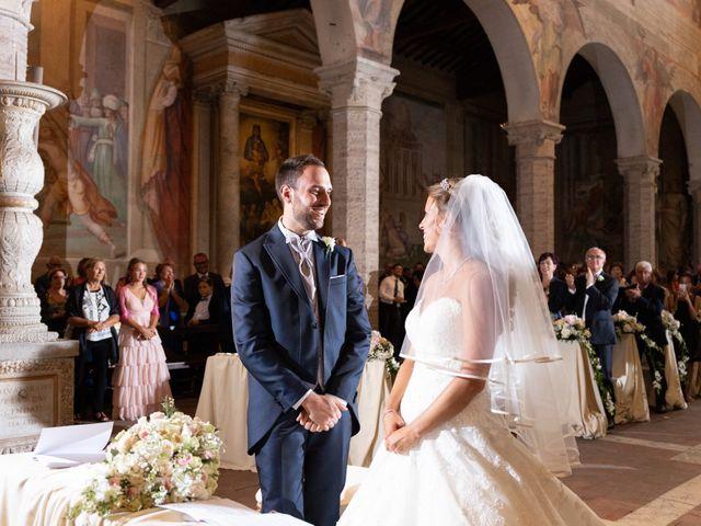 Il matrimonio di Simone e Claudia a Roma, Roma 14