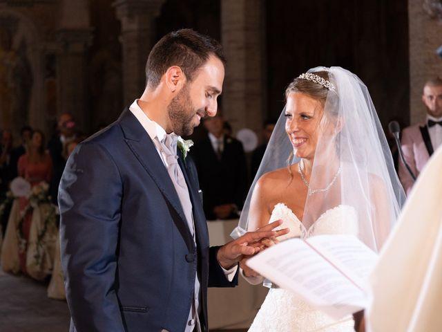 Il matrimonio di Simone e Claudia a Roma, Roma 27