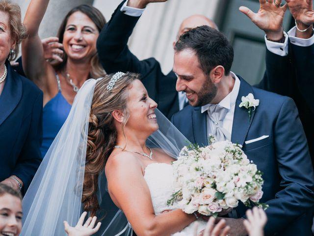 Il matrimonio di Simone e Claudia a Roma, Roma 29
