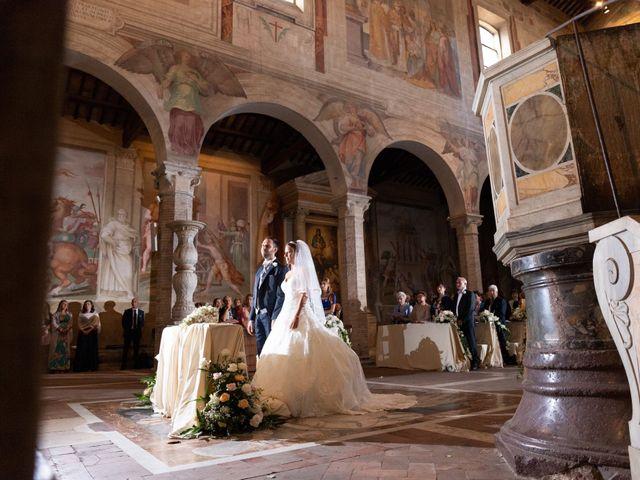 Il matrimonio di Simone e Claudia a Roma, Roma 32